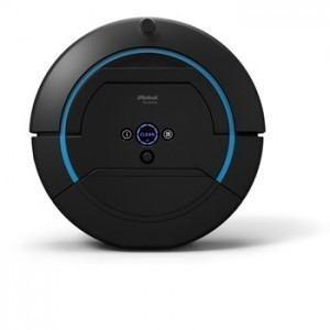 irobot scooba 450 robotgolvtv ttar recensioner testresultat och priser. Black Bedroom Furniture Sets. Home Design Ideas
